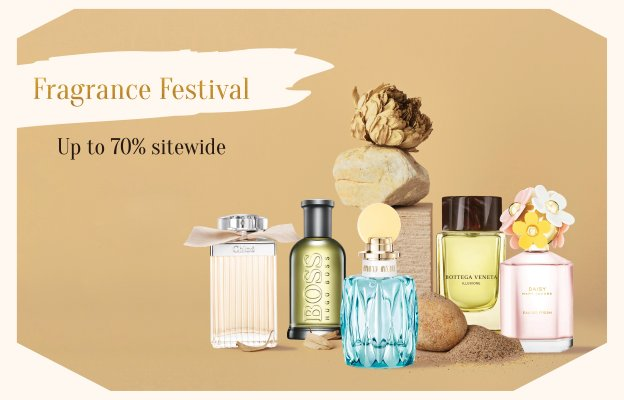 Multi-Fragrance Online Flash Sale